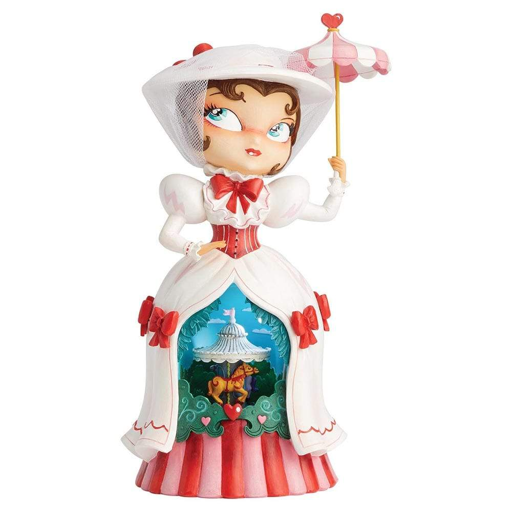 Mary Poppins Figurine by Miss Mindy Presents Disney