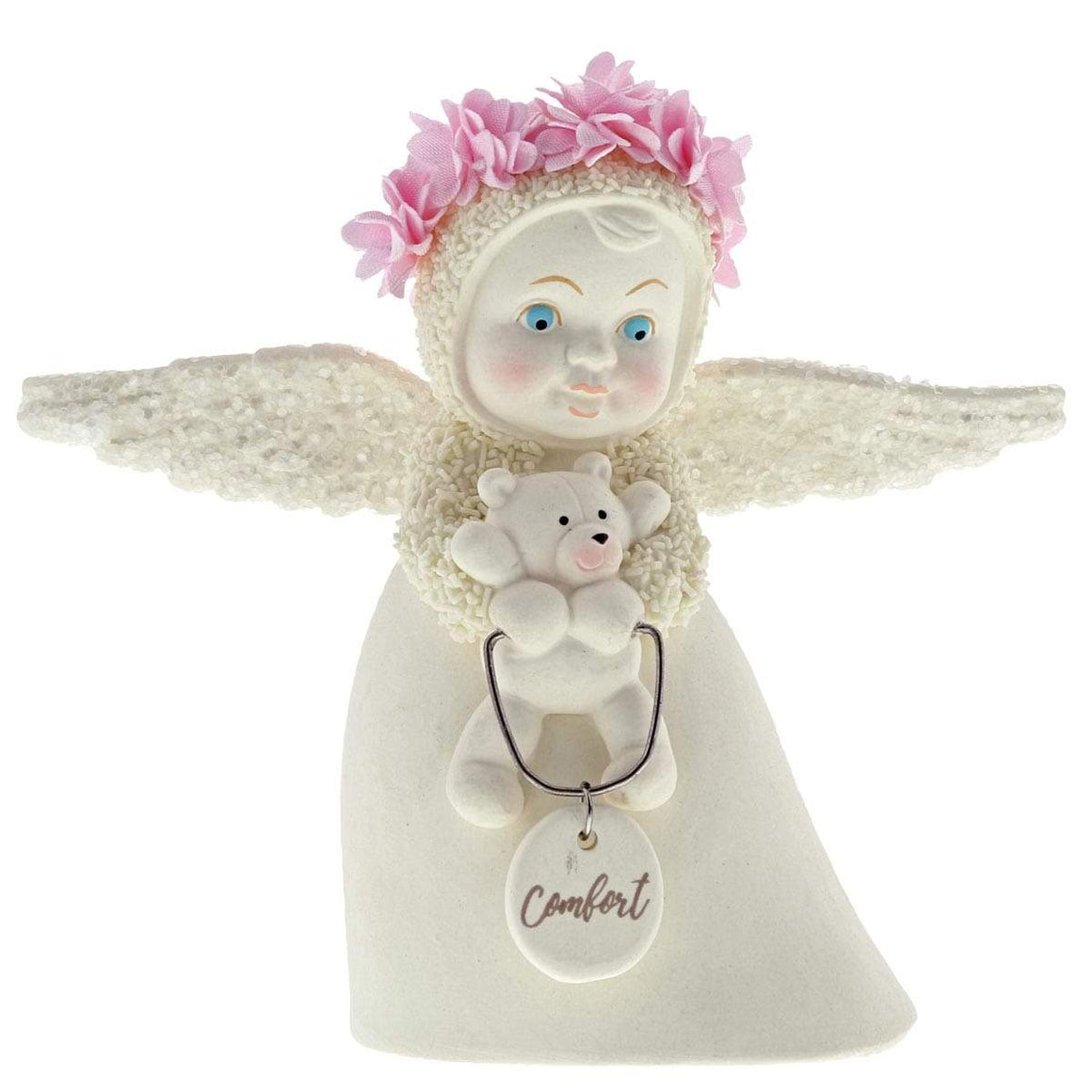 Snowbabies Angel of Comfort