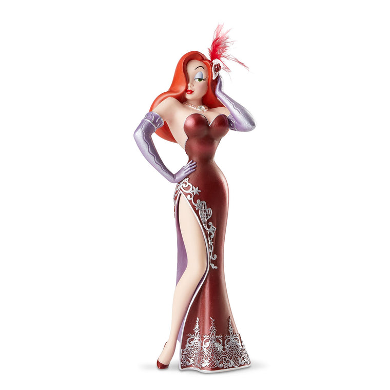 Disney Showcase Jessica Rabbit Figurine