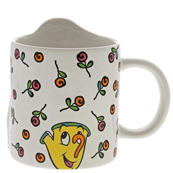 Disney Britto Belle Mug