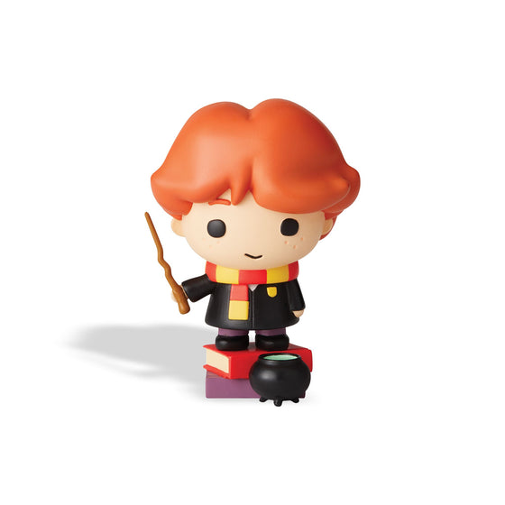 Ron Charm Figurine - The Wizarding World of Harry Potter