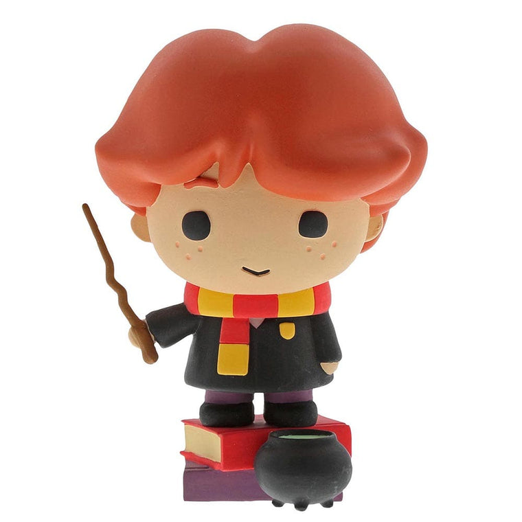 The Wizarding World of Harry Potter Ron Charm Figurine