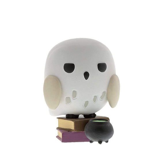 The Wizarding World of Harry Potter Hedwig Charm Figurine