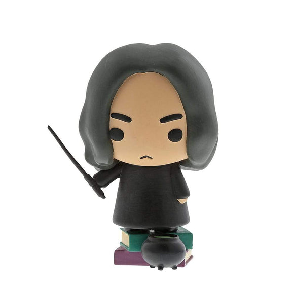 Wizarding World of Harry Potter Snape Charm Figurine