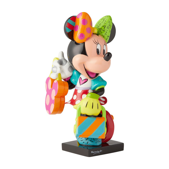 Minnie Mouse Fashionista Figurine by Disney Britto