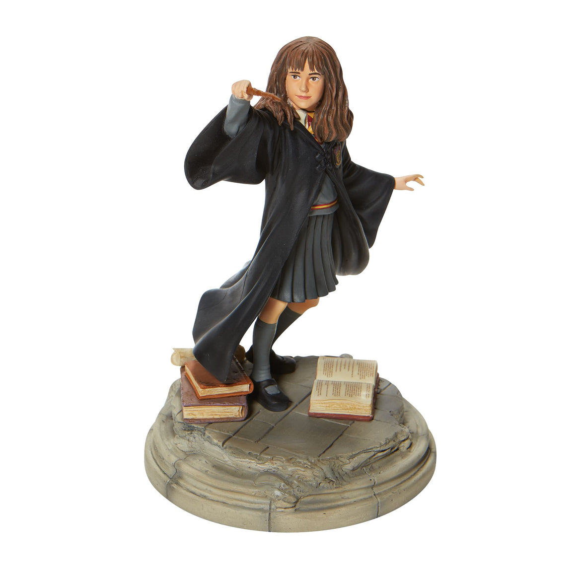 Hermione Year One Figurine - The Wizarding World of Harry Potter