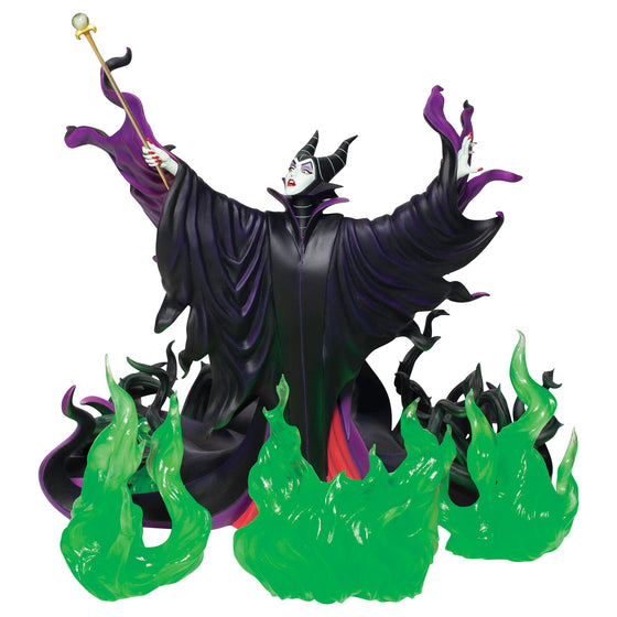 Maleficent Limited Edition Figurine - Grand Jester Studios