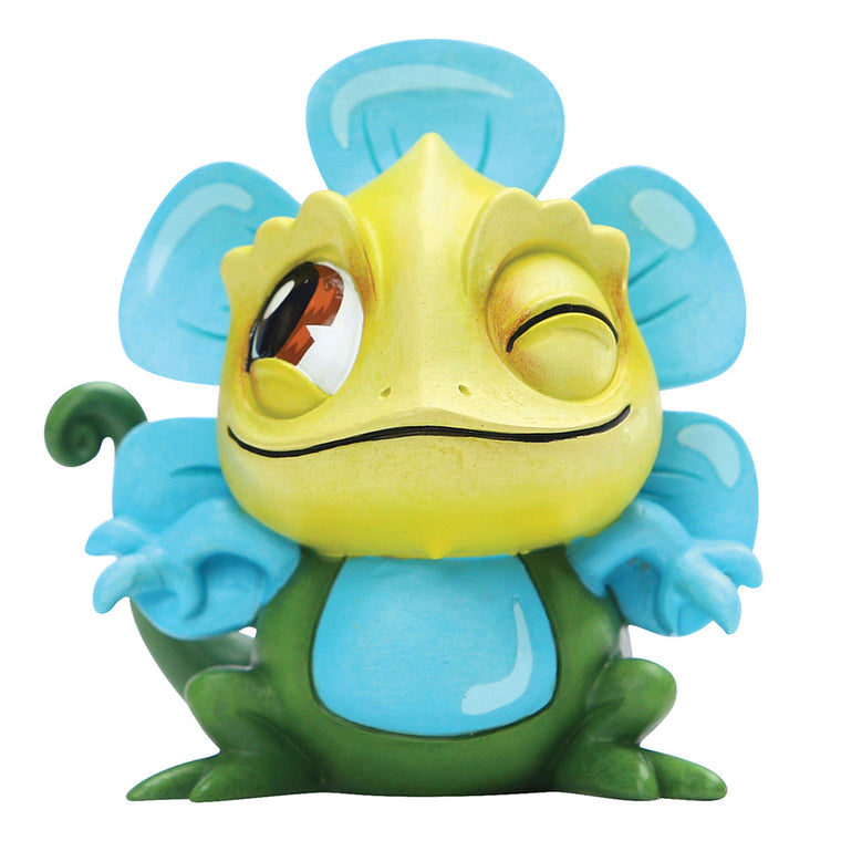 Pascal Figurine by Miss Mindy Presents Disney