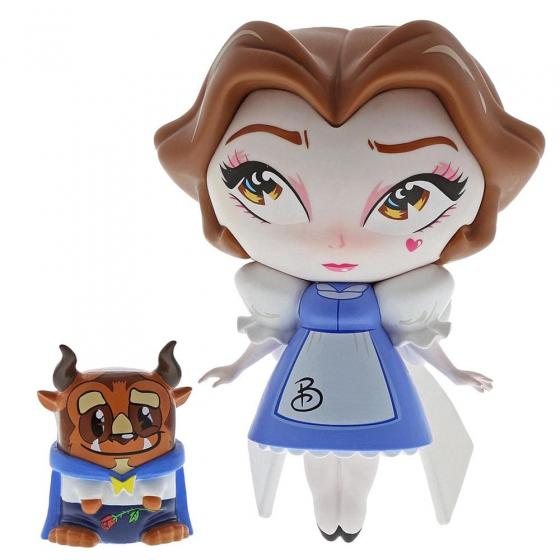 Miss Mindy Belle with Beast Vinyl Figurine