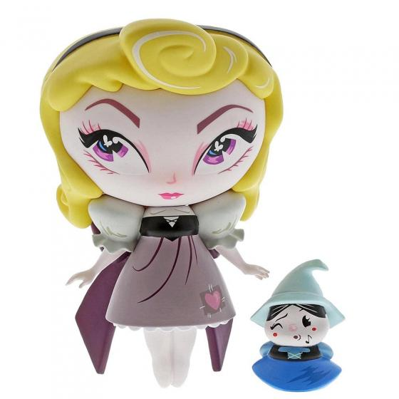 Aurora Vinyl Figurine by Miss Mindy Presents Disney