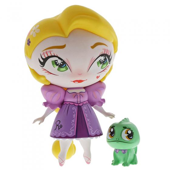 Rapunzel Vinyl Figurine by Miss Mindy Presents Disney
