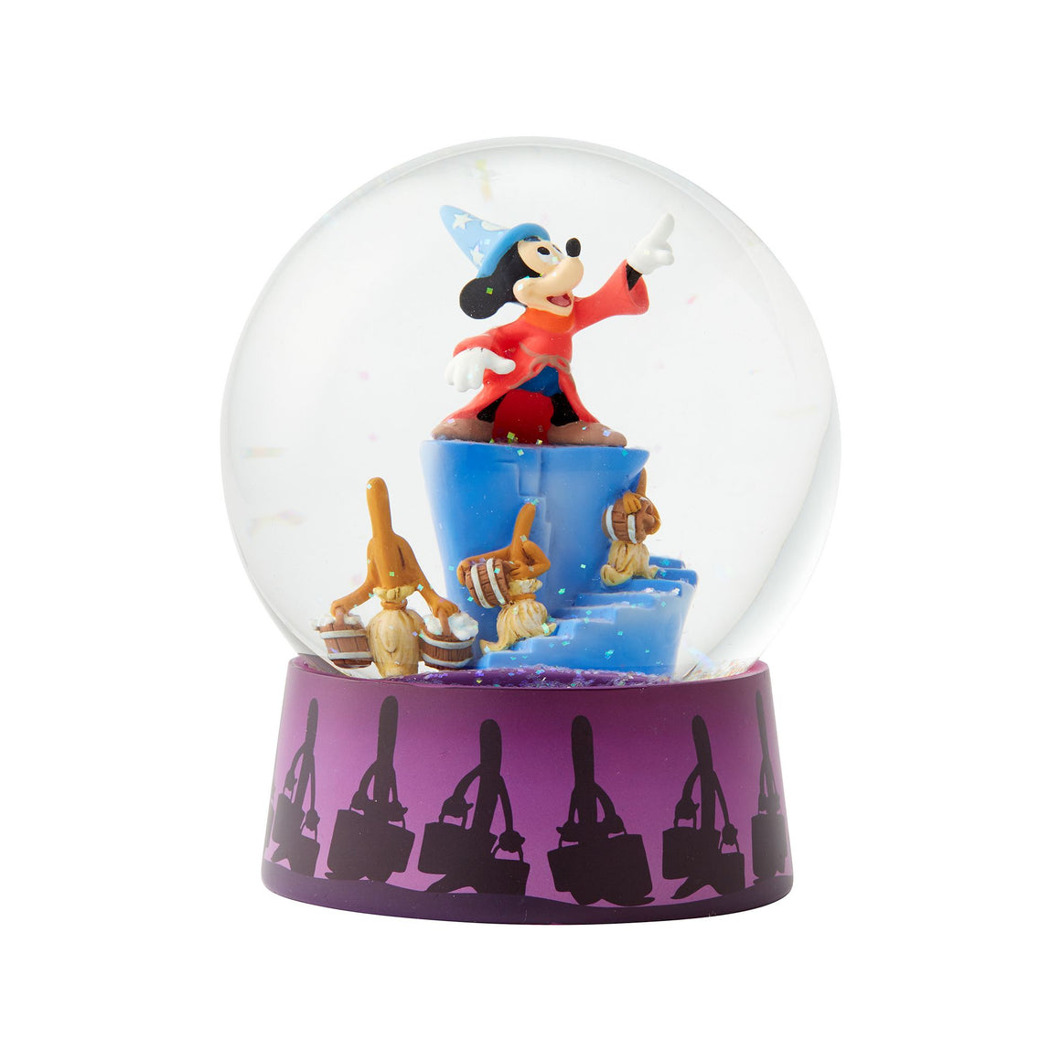Disney Showcase Fantasia Waterball