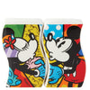 Mickey and Minnie Mouse Salt and Pepper Shakers by Disney Britto