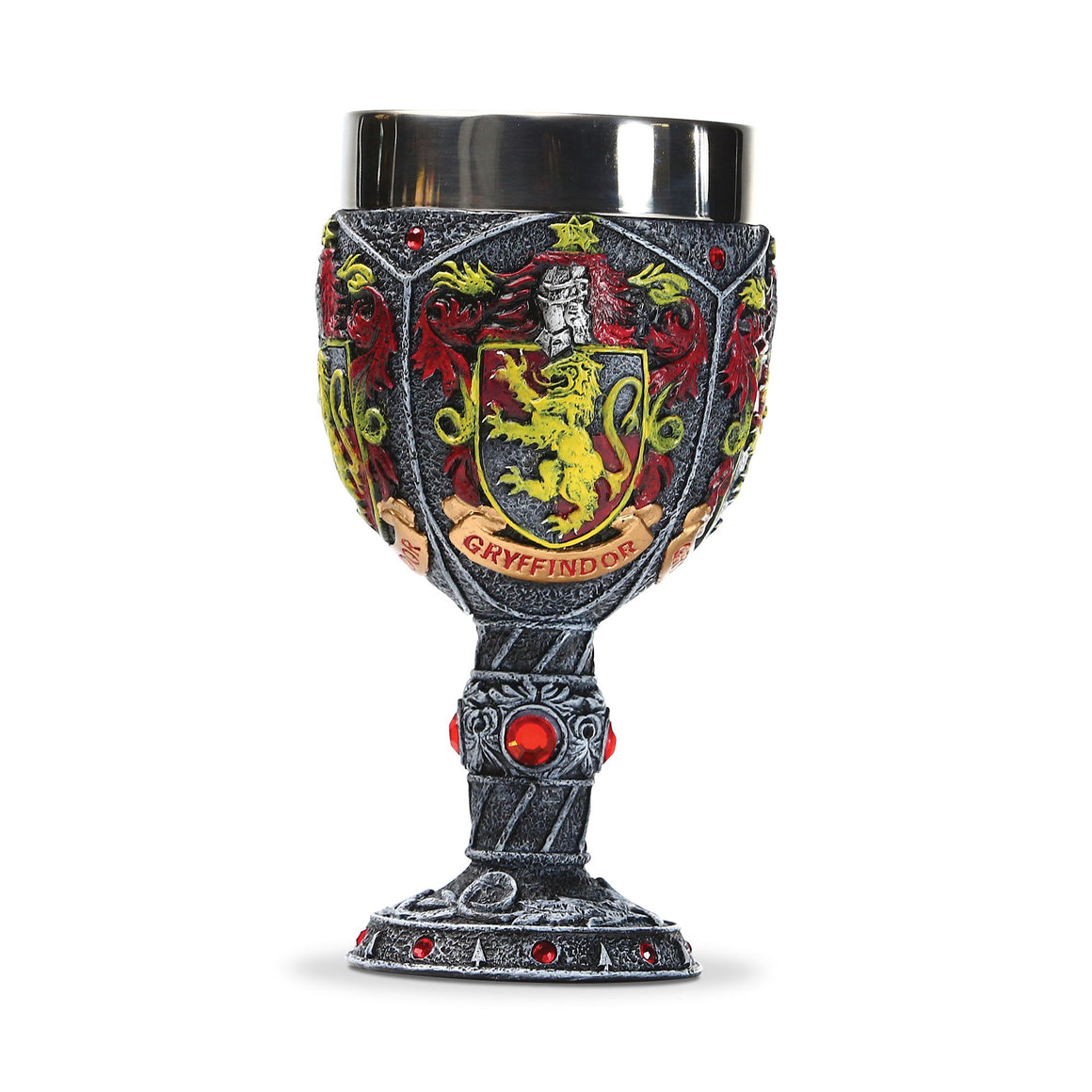 Gryffindor Decorative Goblet - The Wizarding World of Harry Potter