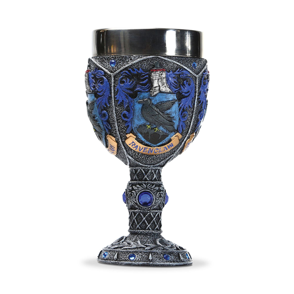 Ravenclaw Decorative Goblet - The Wizarding World of Harry Potter