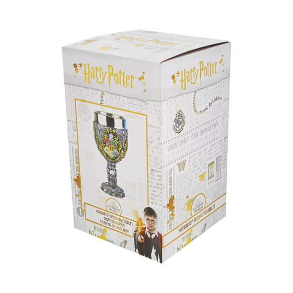 Wizarding World of Harry Potter Hogwarts Decorative Goblet