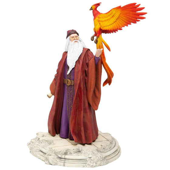 Dumbledore Year One Figurine - The Wizarding World of Harry Potter