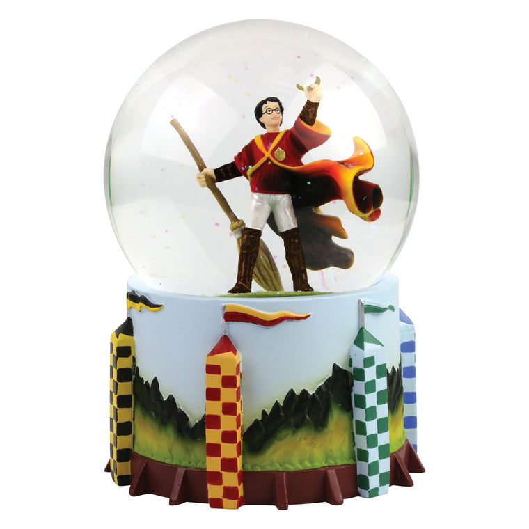 The Wizzarding World of Harry Potter Harry Potter Quidditch Musical Waterball