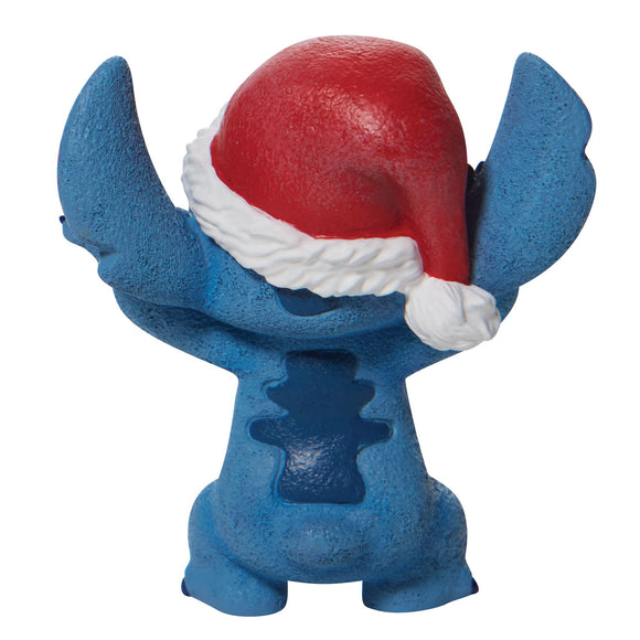 Christmas Stitch Figurine - Disney by Department 56