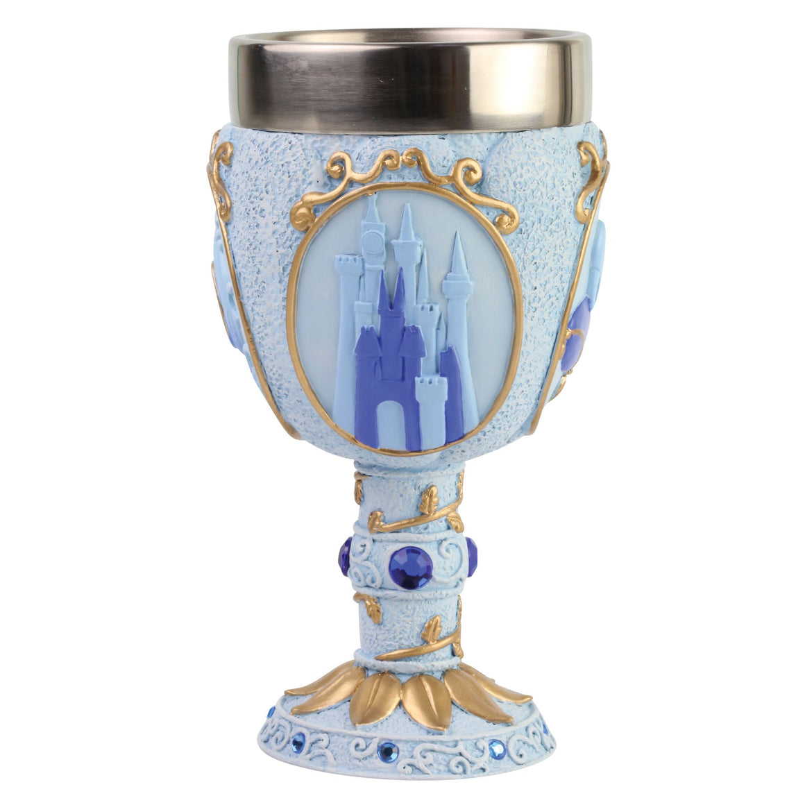 Disney Showcase Collection Cinderella Decorative Goblet