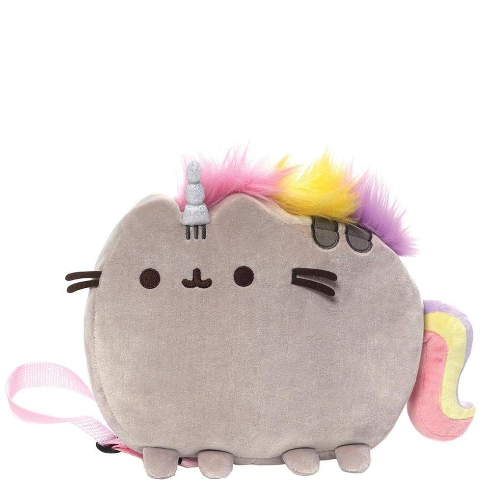 Pusheenicorn Backpack