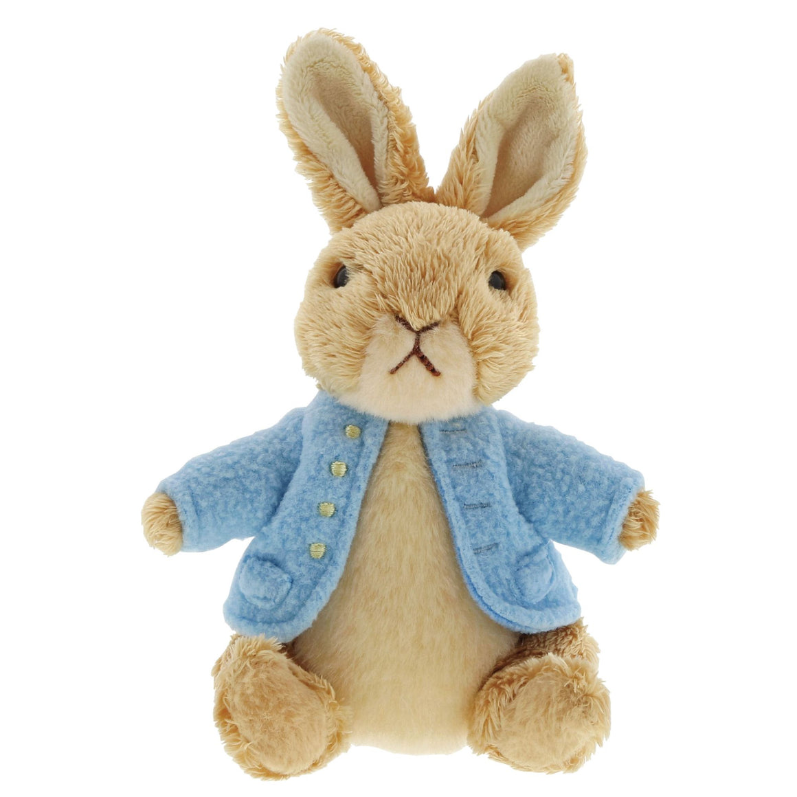 Peter Rabbit Small Soft Toy - Peter Rabbit by Gund