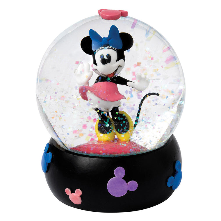 Sweet and Flirtatious (Minnie Mouse Waterball)