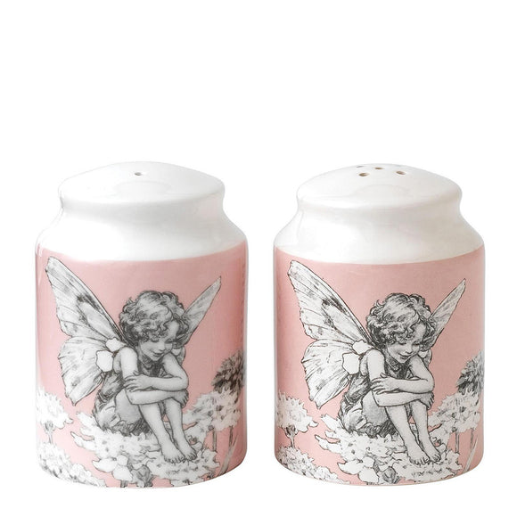 Flower Fairies Candytuft Salt & Pepper Pots