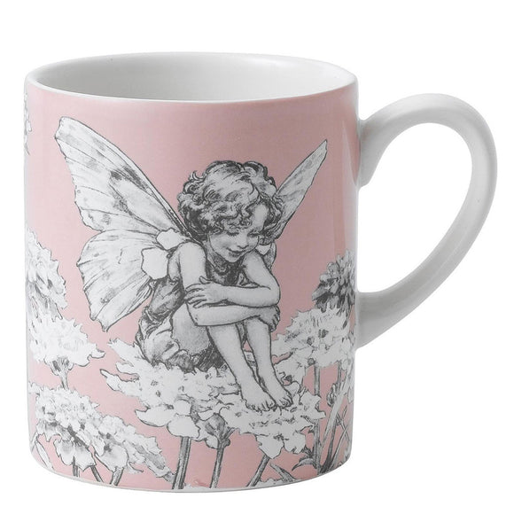 Flower Fairies Candytuft Mug