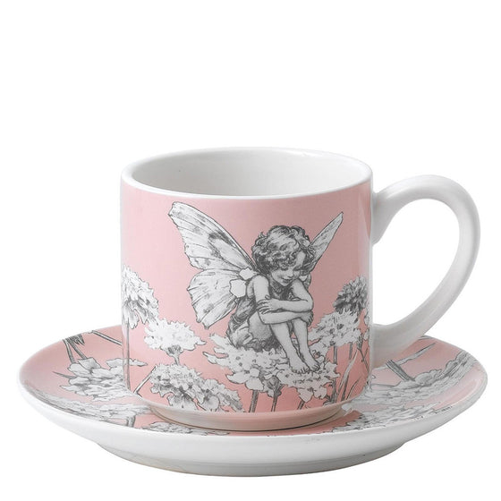 Flower Fairies Candytuft Cup & Saucer