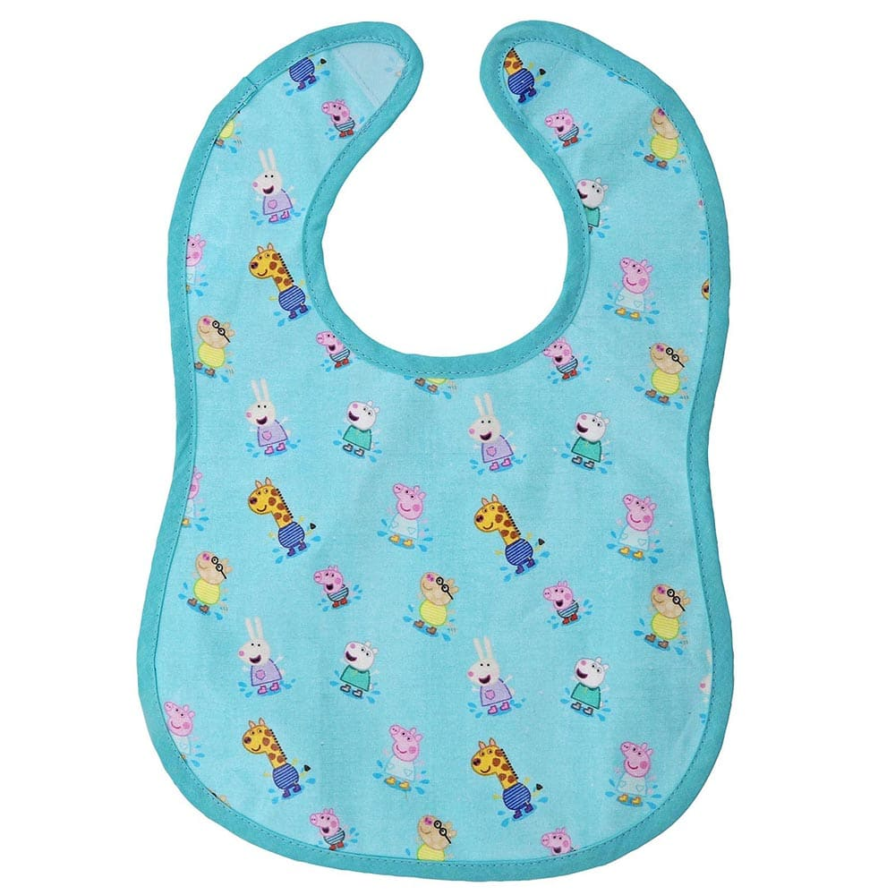 Peppa Pig Children's Bib