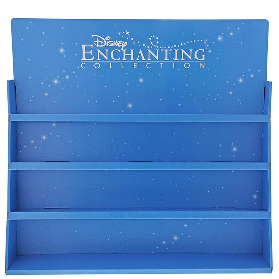Enchanting Disney Alphabet Display Unit 2018