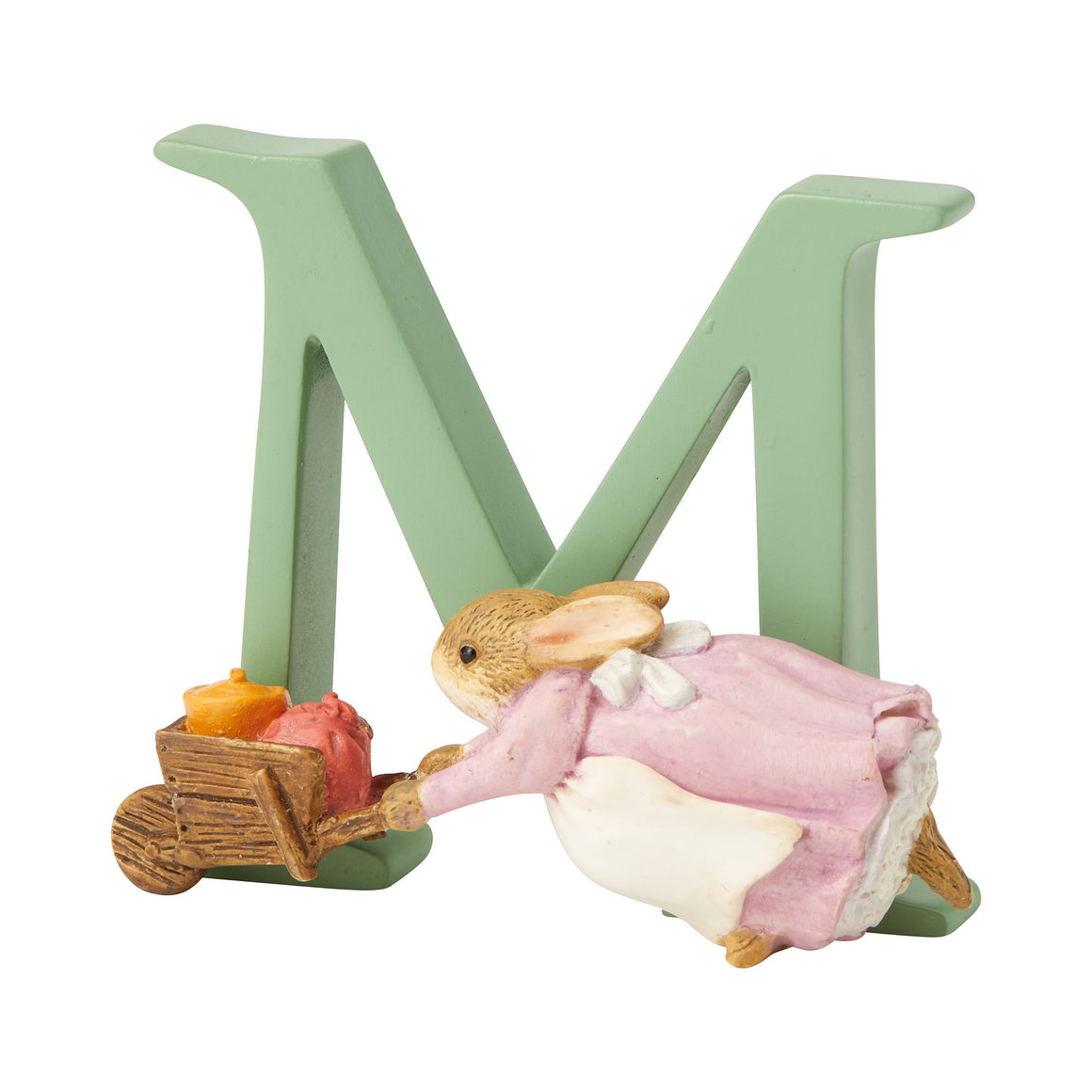 "Beatrix Potter ""M"" - Cecily Parsley"