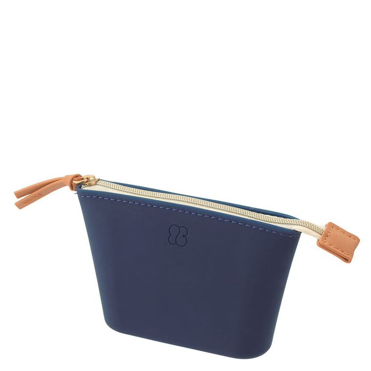 Navy Blue Bloomin Bag (Small)