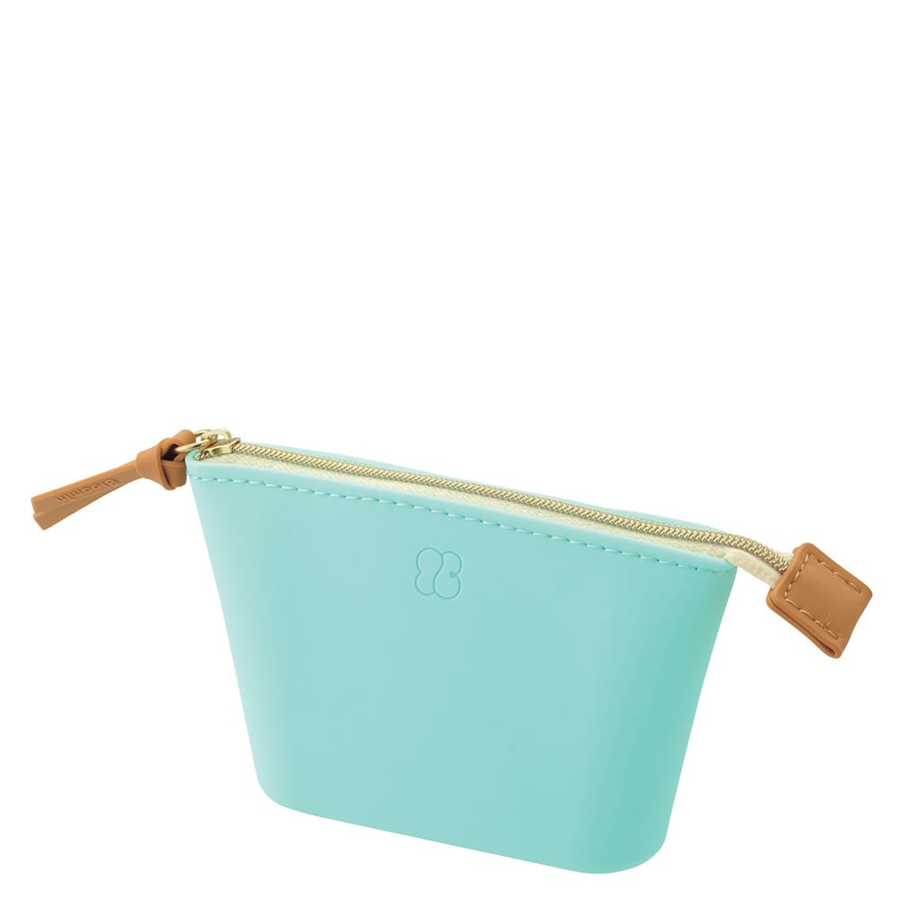 Mint Green Bloomin Bag (Small)