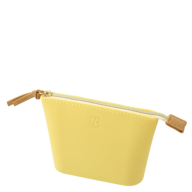 Lemon Yellow Bloomin Bag (Small)