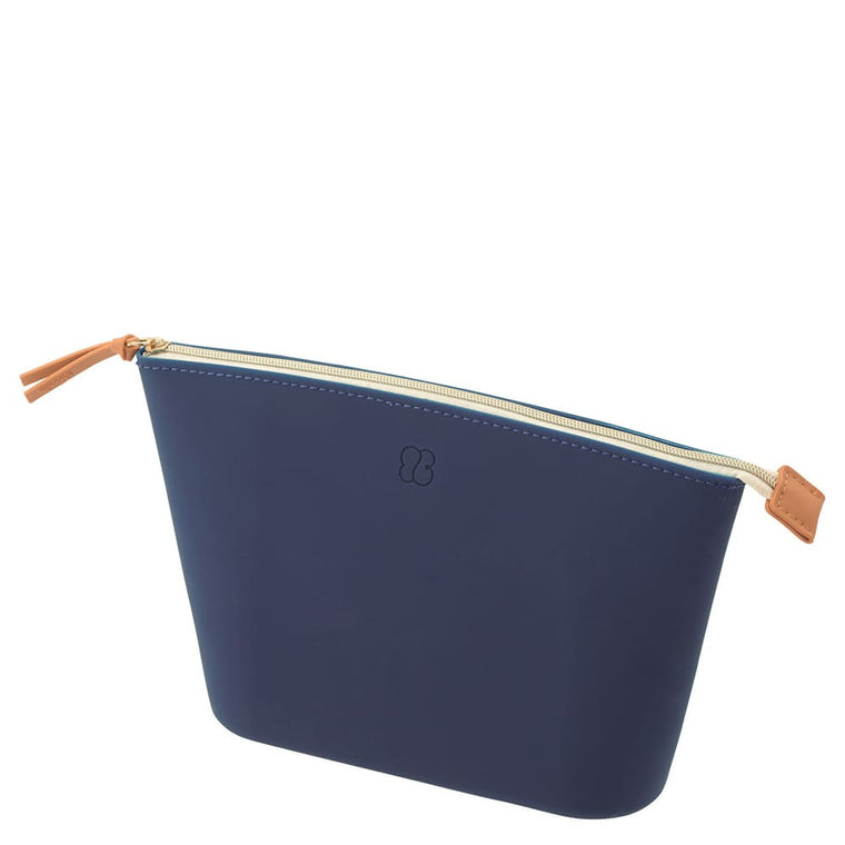 Navy Blue Bloomin Bag (Large)