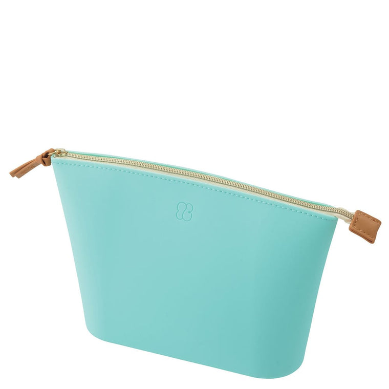 Mint Green Bloomin Bag (Large)