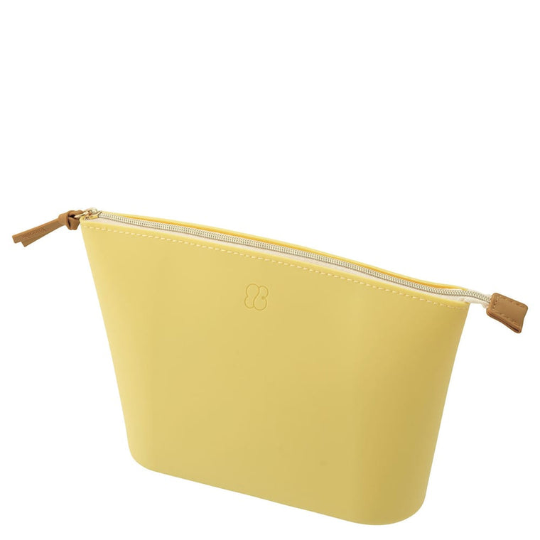 Lemon Yellow Bloomin Bag (Large)