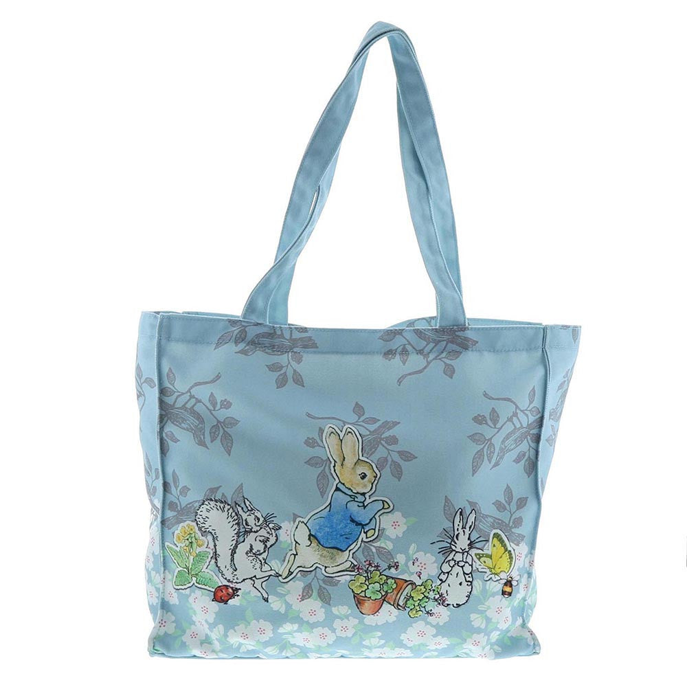 Beatrix Potter Peter Rabbit Tote Bag
