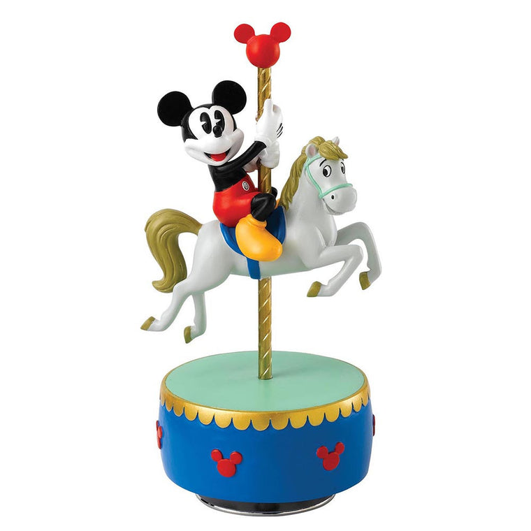 Come to the Fair (Mickey Mouse Carousel Musical)