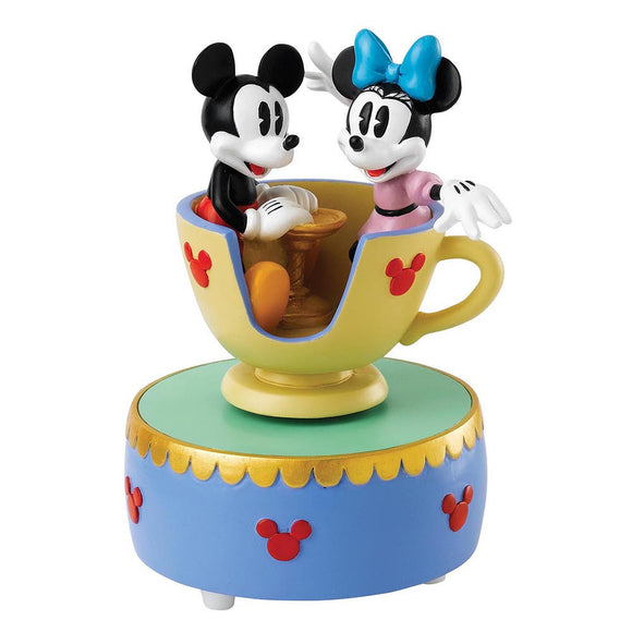 Come to the Fair (Mickey & Minnie Mouse Teacup Musical)