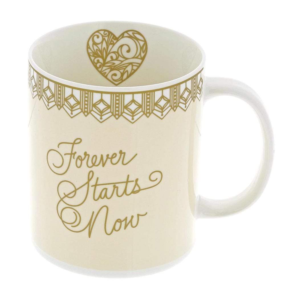 Love Always Collection Forever Mug