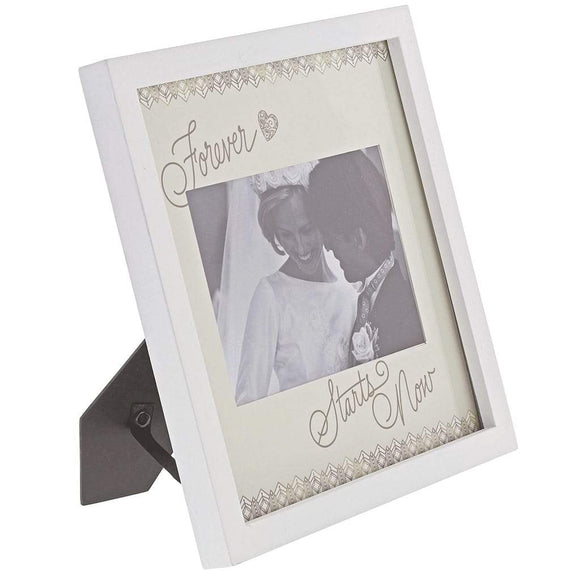 Love Always Collection Forever Photo Frame