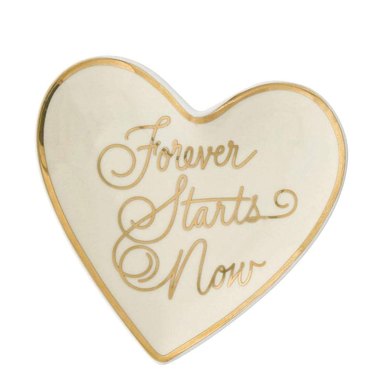 Love Always Collection Forever Ring Dish