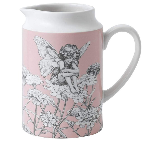 Flower Fairies Candytuft Pint Jug