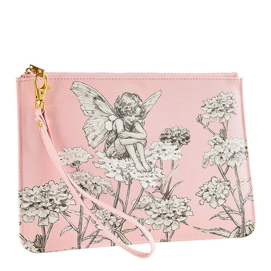 Flower Fairies Candytuft Clutch Bag