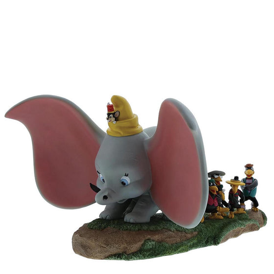 Enchanting Disney Take Flight (Dumbo, Timothy & Jim Crow)