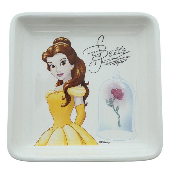 Enchanting Disney Enchanted Rose (Belle) Trinket Tray