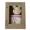 Beatrix Potter Flopsy Bamboo Mug & Soft Toy Gift Set